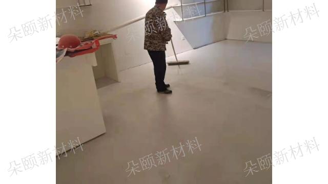 芜湖室内水泥基自流平哪家好 创造辉煌「上海朵颐新材料科技供应」