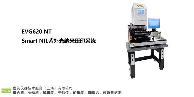 量产纳米压印中芯在用吗,纳米压印