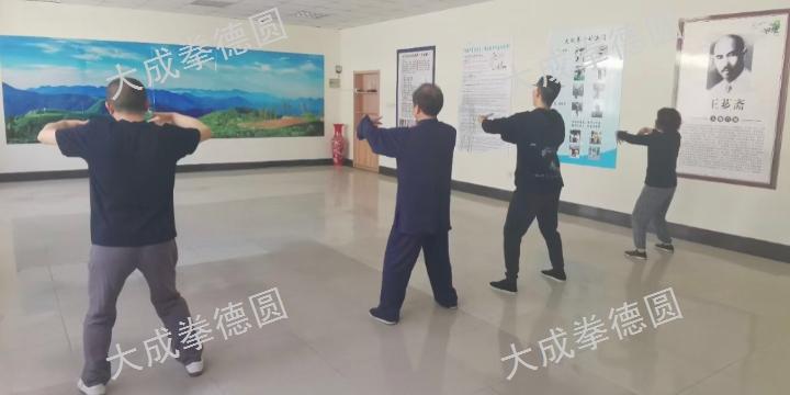 汕頭打站樁 抱誠守真「上海德圓體育文化供應」