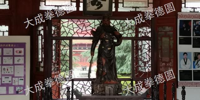 宣城养生运动园 真诚推荐「上海德圆体育文化供应」