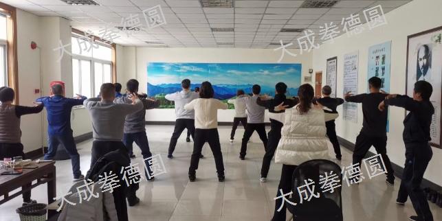 六安补气养生运动 推荐咨询「上海德圆体育文化供应」
