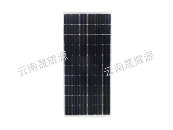 云南太陽能光伏發電公司 云南晟耀源新能源科技供應