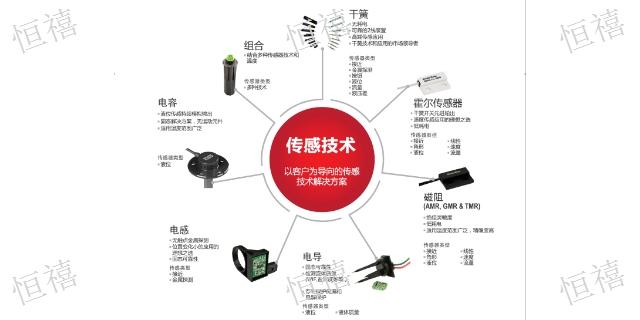 中國臺灣小型干簧傳感器開關「深圳恒禧科技供應」