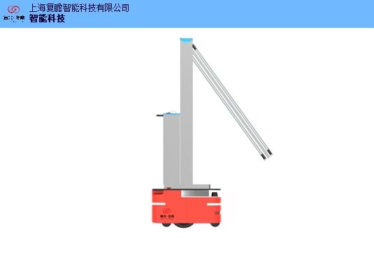 四川高質量消毒機器人值得推薦 服務為先「上海復瞻智能科技供應」