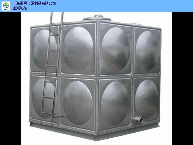 黄浦区不锈钢水箱规格,不锈钢水箱