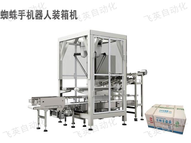 山西裝箱機應用范圍 歡迎來電 飛英自動化設備供應