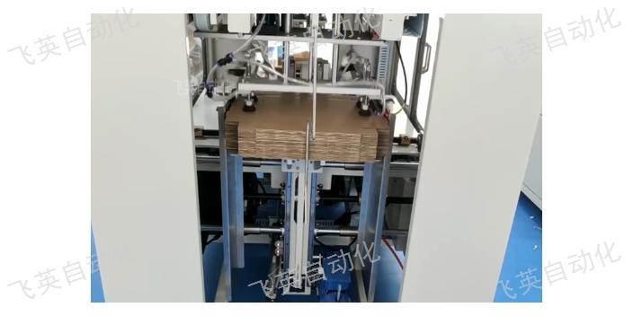 安徽食品行业折盒机厂家直销 诚信服务 飞英自动化设备供应