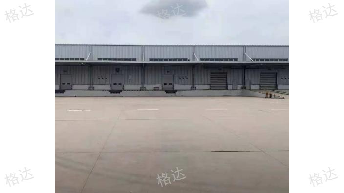 浙江第三方倉儲管理