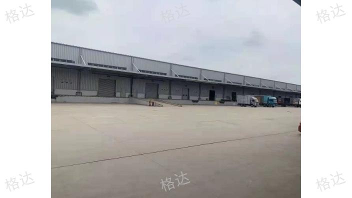 浦東新區托管倉儲價格優惠