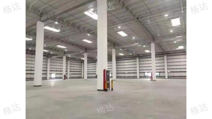 静安区托管仓储代发「上海格达供应链供应」