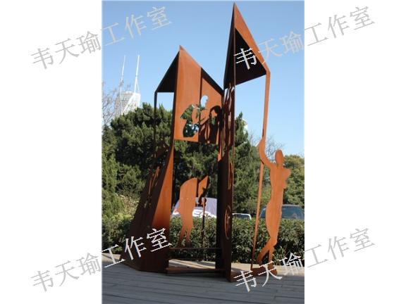 景区城市景观雕塑报价「上海广视环境艺术供应」