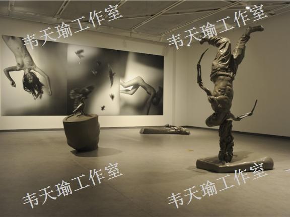 西方當代藝術規劃 來電咨詢「上海廣視環境藝術供應」
