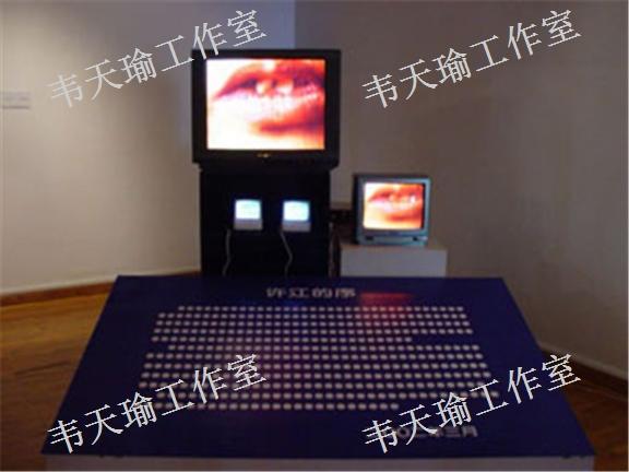 深圳現代當代藝術價格 來電咨詢「上海廣視環境藝術供應」