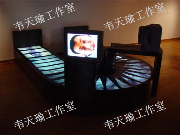 深圳雕塑当代艺术造型 诚信经营「上海广视环境艺术供应」