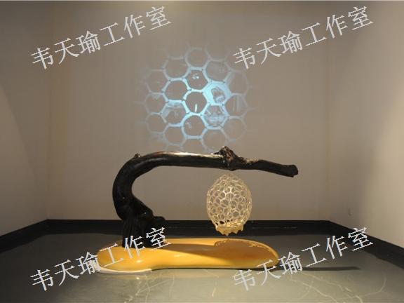 雕塑当代艺术造型改造 欢迎咨询「上海广视环境艺术供应」