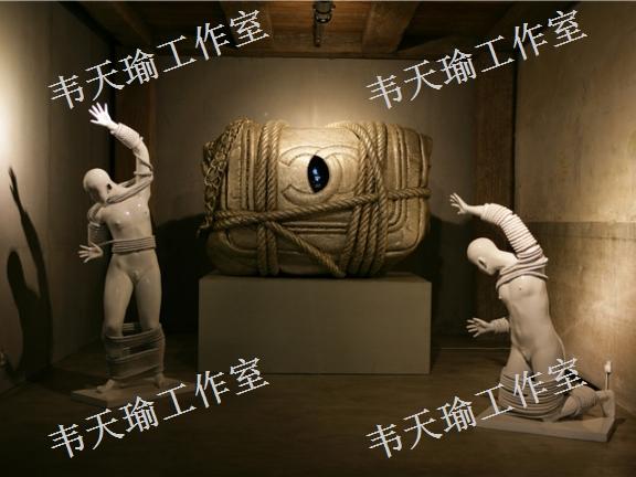 深圳现当代艺术报价「上海广视环境艺术供应」