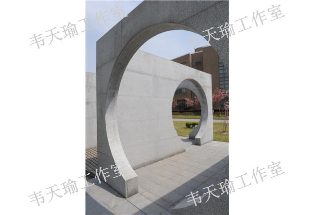 江苏现代公共艺术订制 诚信互利 上海广视环境艺术供应