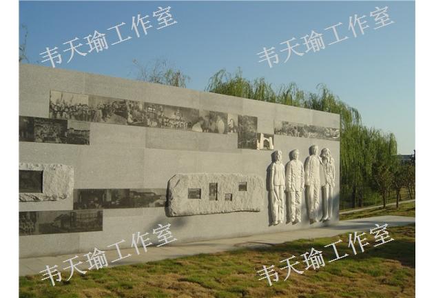 杭州城市公共藝術報價 歡迎來電「上海廣視環境藝術供應」