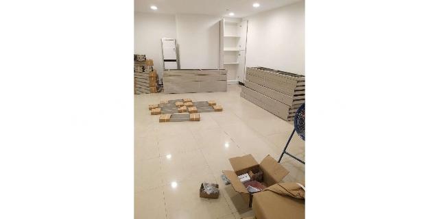 上海青浦档案柜电动密集架 密集架厂家 上海豪派办公家具供应