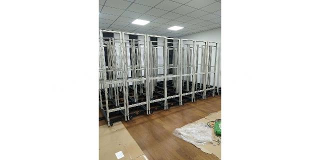 上海密集柜制造商 办公家具厂 上海豪派办公家具供应