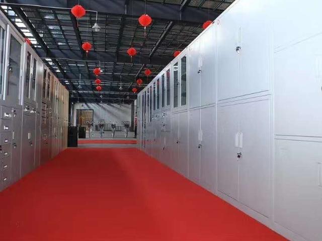 上海市普陀区上海阁楼货架厂家 诚信为本 上海豪派办公家具供应
