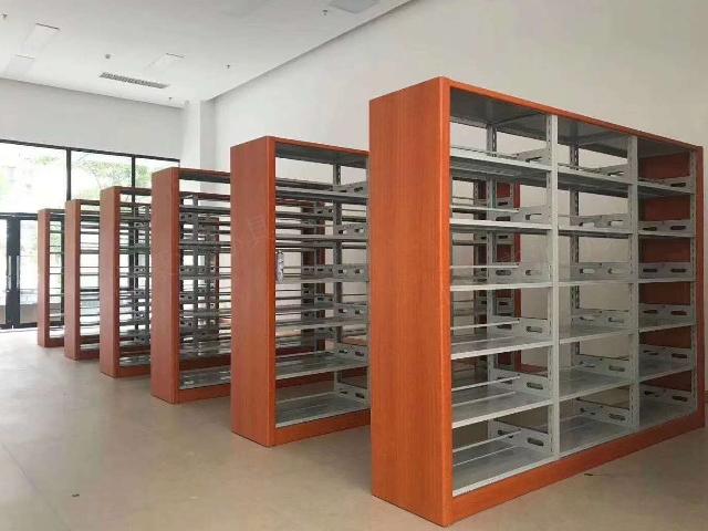 上海松江密集架批发价格 更衣柜厂家「上海豪派办公家具供应」