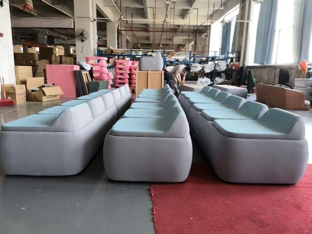 上海市嘉定區經理椅廠家 家具定制廠「上海豪派辦公家具供應」