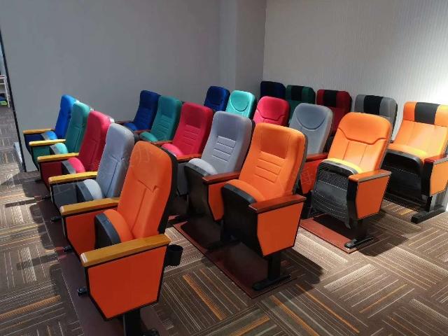 上海市松江区办公椅子生产厂家