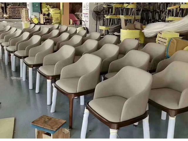 上海靜安休閑椅報價 家具定制廠「上海豪派辦公家具供應」