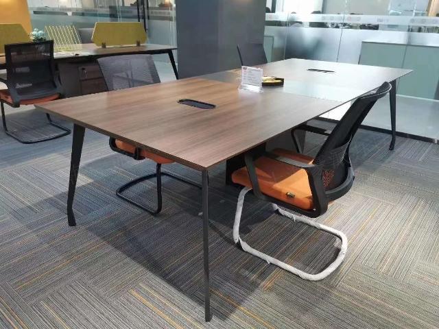 上海会议桌供应商 文件柜厂家「上海豪派办公家具供应」
