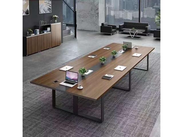 上海杨浦大班台系列 诚信为本「上海豪派办公家具供应」