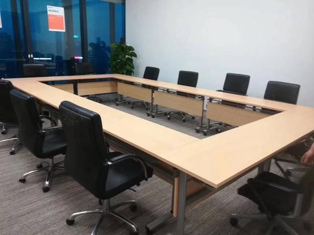 上海静安课桌椅厂 文件柜厂家「上海豪派办公家具供应」