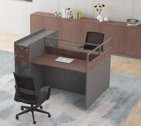 靜安老板桌辦公桌價格 密集架廠家「上海豪派辦公家具供應」