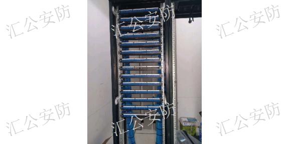 浙江室内网络布线 服务为先「汇公供」