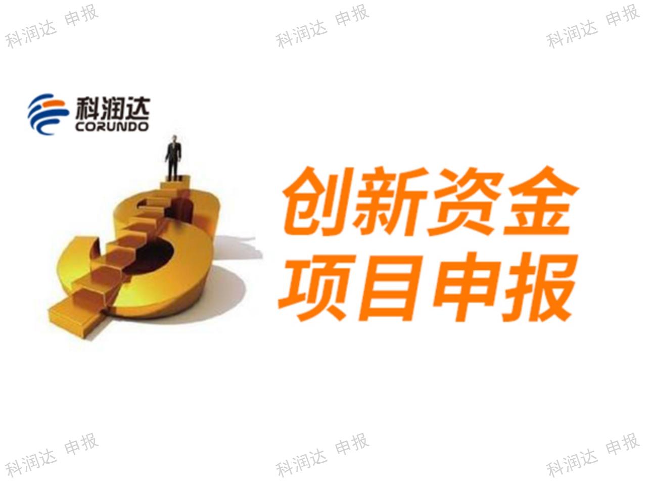 徐汇区正规技术创新项目指导 服务至上 上海科润达供应