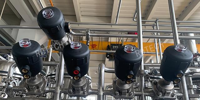 江西GMP纯化水设备高质量的选择,纯化水设备