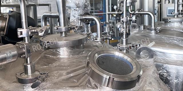 北京医用CIP清洗系统生产商,CIP清洗系统