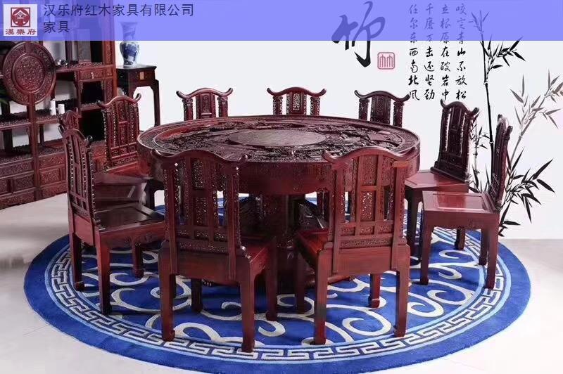 無錫別墅家具廠家「上海漢樂府家具供應」
