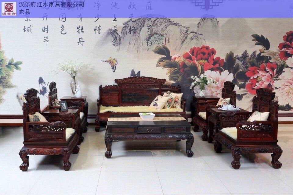 常州原木家具廠家「上海漢樂府家具供應」