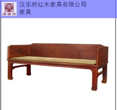 常州紅木家具設計「上海漢樂府家具供應」