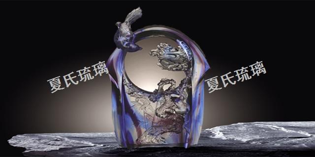 上海夏氏琉璃推薦產品 服務至上「上海弘業工藝品供應」