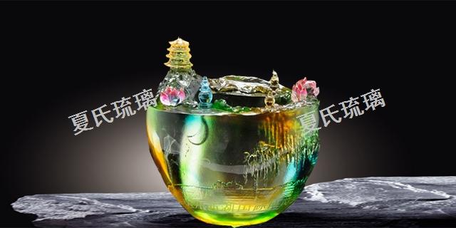 嘉兴新品夏氏琉璃厂家直销 欢迎来电「上海弘业工艺品供应」