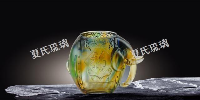 西城区官方琉璃定制 诚信为本「上海弘业工艺品供应」
