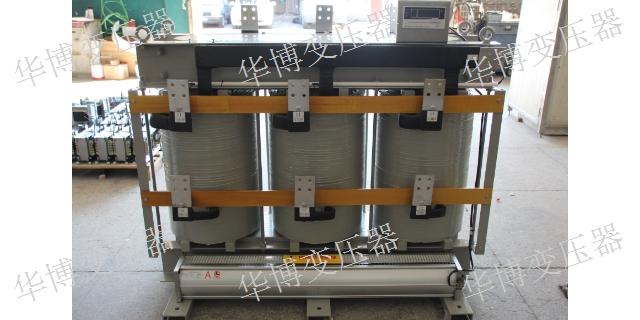 山西JBK3单相变压器厂家批发价 诚信经营「上海华博变压器供应」