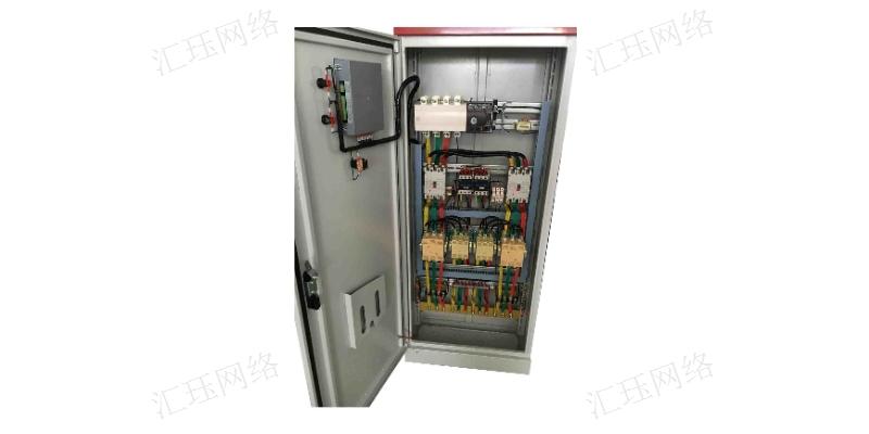 河南低压成套配电柜价格实惠 欢迎来电 上海汇珏网络通信设备供应