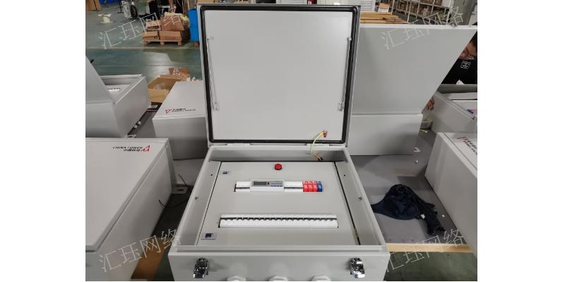 安徽一体化配电箱直销价格 欢迎来电 上海汇珏网络通信设备供应