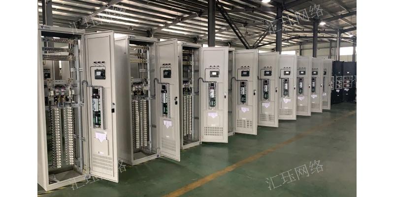 智能列头柜厂家供应 欢迎来电 上海汇珏网络通信设备供应