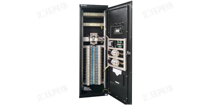 浙江智能模块列头柜有哪些 欢迎来电 上海汇珏网络通信设备供应