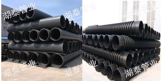 山东承插式缠绕结构壁管厂家 诚信互利「湖泰管业供应」