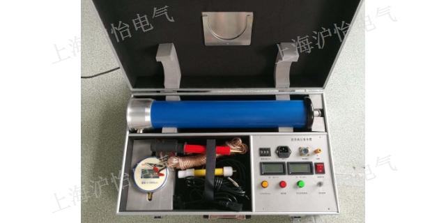 重庆直流高压发生器技术参数